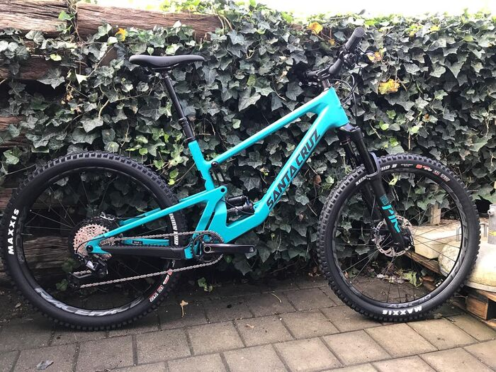 Santa Cruz 5010C Bike Sport Trend Shop
